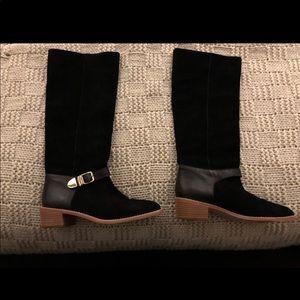 Loeffler Randall riding boots
